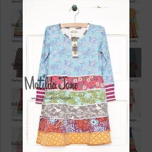 Matilda Jane Sunny Weather Dress NWT